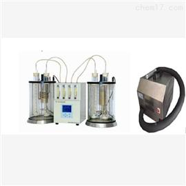 SH126B-1標準GB/T12579液晶泡沫特性儀石油SH126B