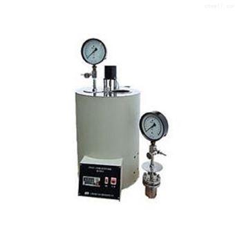 HSY-0060防锈脂吸氧试验器(氧弹法-氧化安定性)