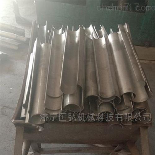 过热管防磨瓦生产厂