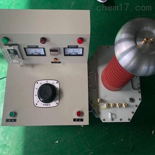 精品无纺布高压静电驻极发生器装置
