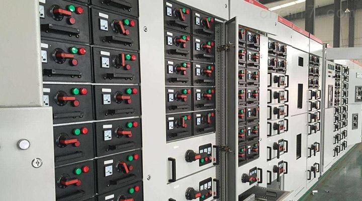 照明智能控制模块DSM0405.W4接入楼宇控制