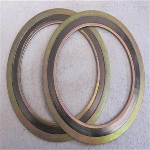 DN150换热器用304金属缠绕垫片供应