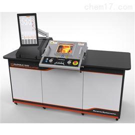Gleeble563热力模拟试验机