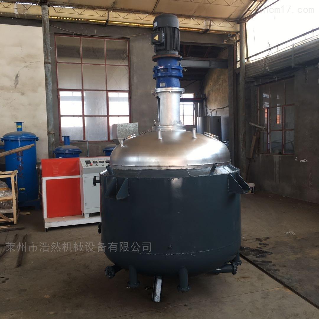 水性丙烯酸乳液生产设备