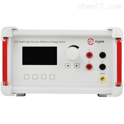 安泰Aigtek ATS-1000V系列高精度基准电压源