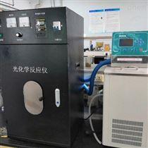 南京光催化反应仪CY-GHX-B光化学反应器