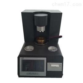 ST147*自动油脂定温闪燃仪粮油面粉分析