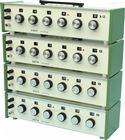 ZX75、ZX76、ZX77型直流電阻箱