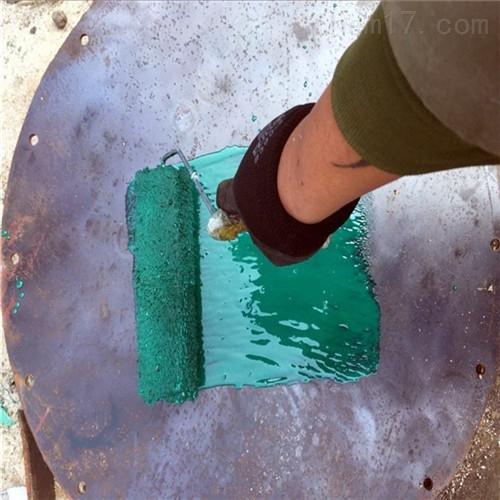 耐高温玻璃鳞片防腐胶泥材料储罐防腐