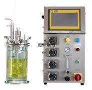 顧信小型發酵裝詈/反應器