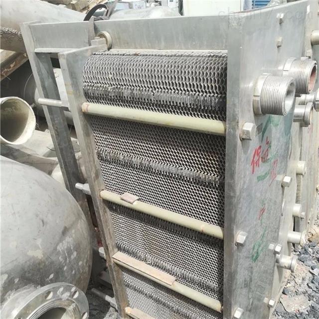 天津二手板式换热器