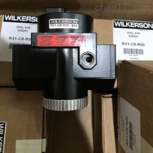 美国Wilkerson威尔克森过滤器全国经销特价