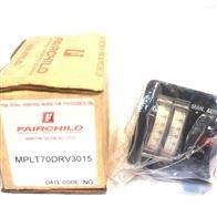 MPLT70SPV1515仙童Fairchild微型面板显示装置,调节器阀