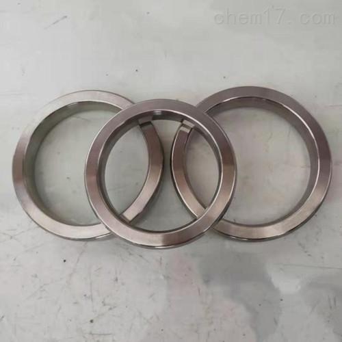法兰用R型304不锈钢八角环垫现货报价