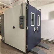 大型步入式老化箱高低溫濕熱老化室
