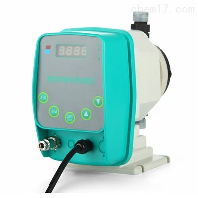 新道茨電磁隔膜計量泵DP係列