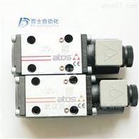 阿托斯DC24V电磁阀DHI-0631/2/A 23