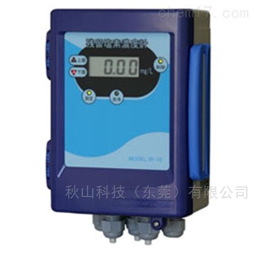 日本technoecho用于高温水的余氯计