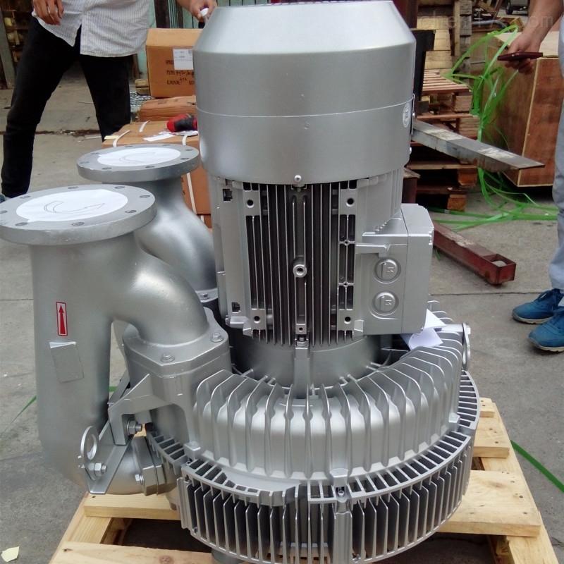 旋涡气泵和旋涡风机