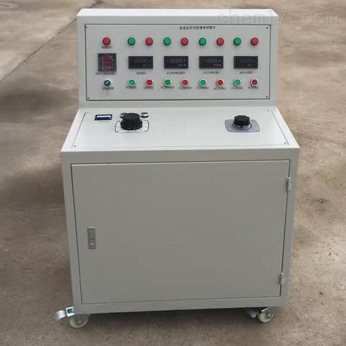 优质高低压开关柜通电试验台厂家推荐