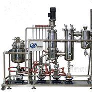 湖南不锈钢分子蒸馏仪AYAN-F80-S多种规格