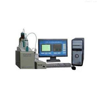 HSY-264B石油产品自动酸值试验器