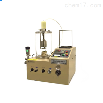 GSL-1700X-SPC-2小型程序控温蒸发镀膜仪