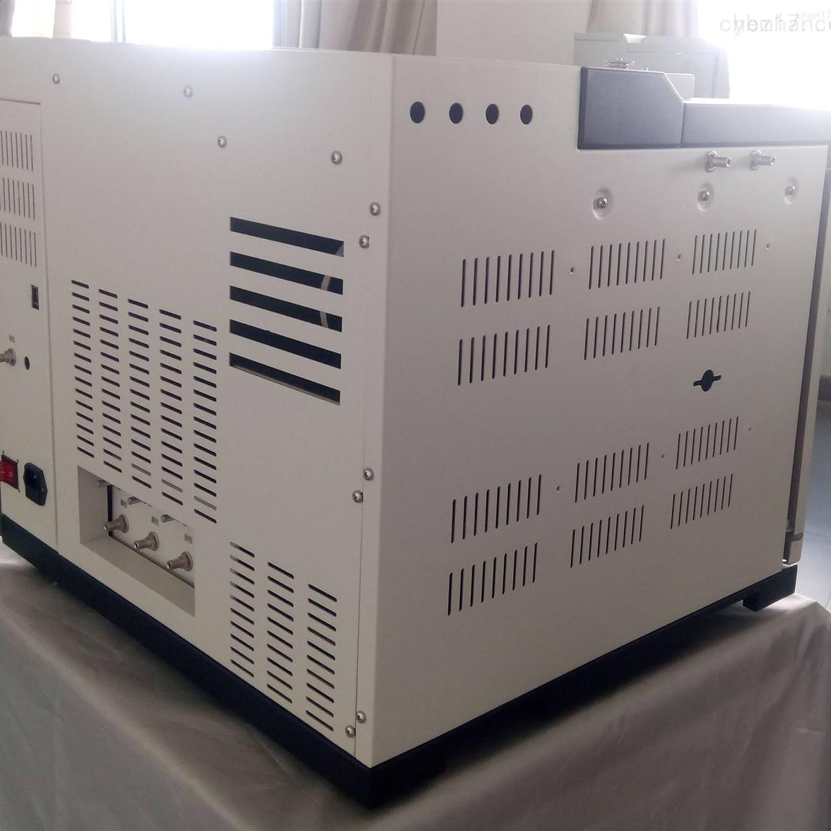 沈阳市承试电力设备在线变压器油色谱