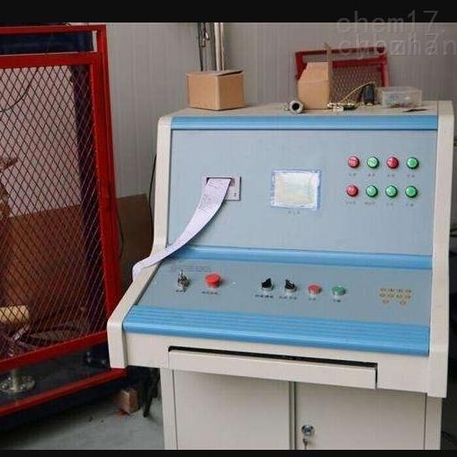 江苏省承试电力设备安全工器具试验台