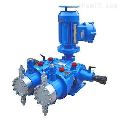 德帕姆双泵头液压计量泵2DP(M)WA