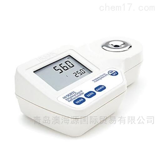 HI 96831数字折光仪日本进口汉娜仪器