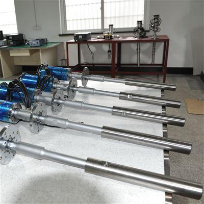 JHR2000W20厂家超声波铝熔体分散设备