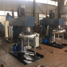 瓷缝剂生产设备
