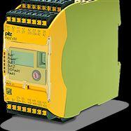751500PILZ安全继电器