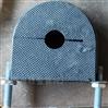 空调管道用管道配件 PEVA橡塑空调木托