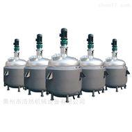 固化剂生产设备