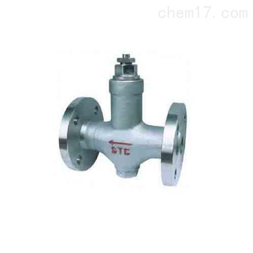 可调恒温式疏水阀STC