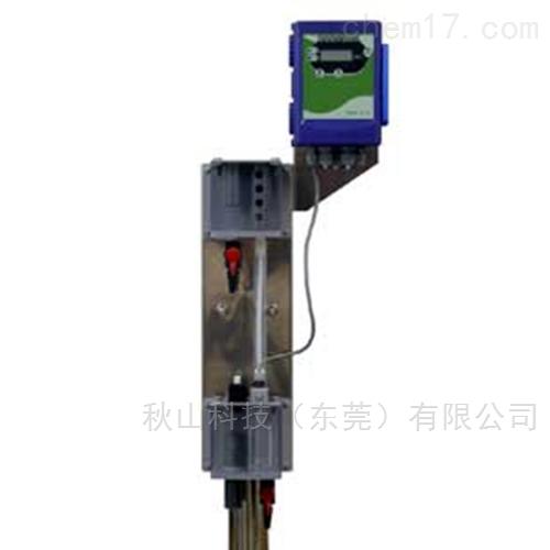日本technoecho用于食品厂洗水管理有效氯计