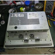 西门子840D出现蓝屏