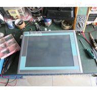 西门子15寸显示屏黑屏维修