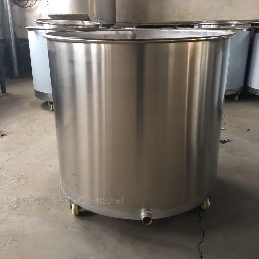 100-2000L不锈钢拉缸