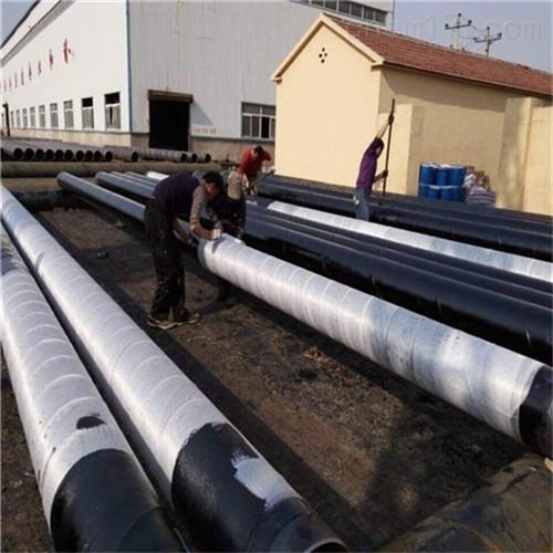 钢结构环氧煤沥青漆防腐