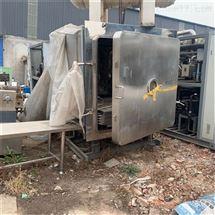 二手3平方真空冷冻干燥机 冻干机