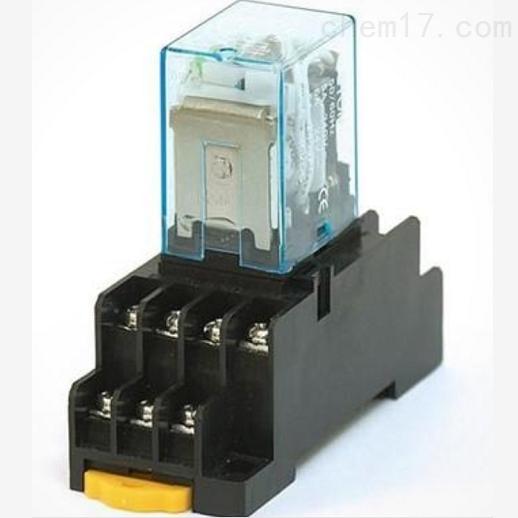 歐姆龍OMRON纖薄型I/O繼電器