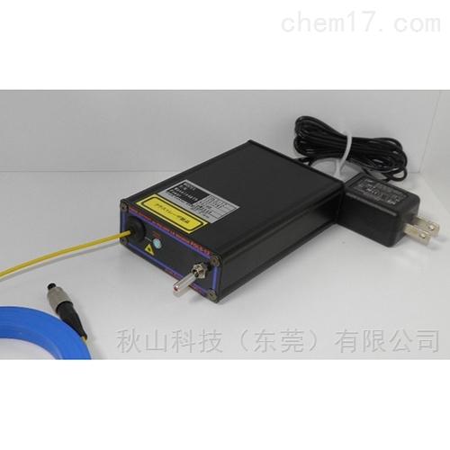 日本ccsawaki SM光纤输出皮秒脉冲LD光源