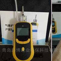 泵吸式TVOC有毒有害气体检测现货直发