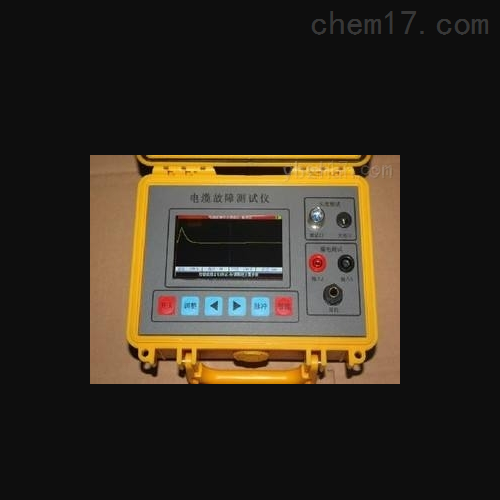 四平市承装修试电力电缆故障测试仪