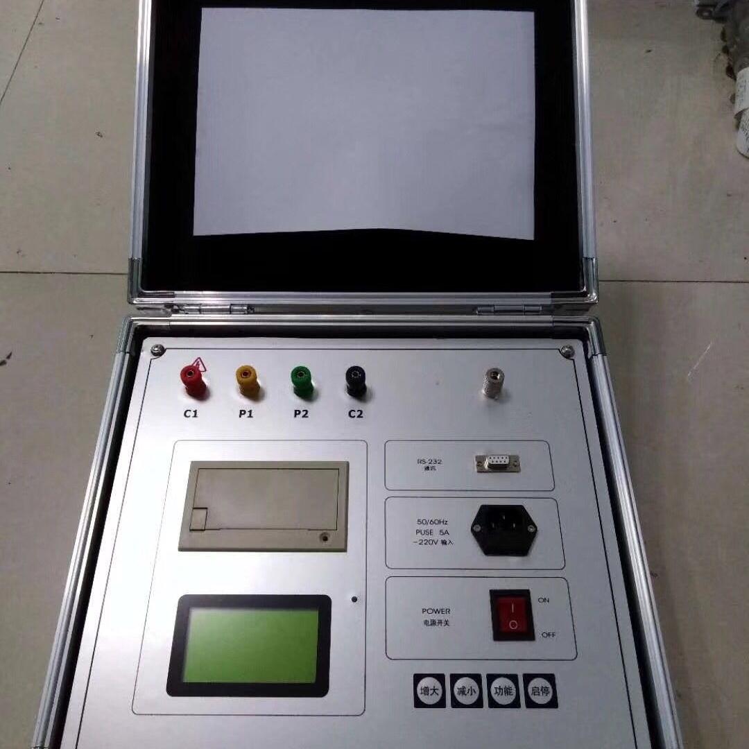 上海五级承装电力资质设备仪器清单