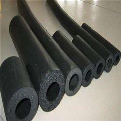 2000mm*10mm橡塑保温管B1级 可定做规格