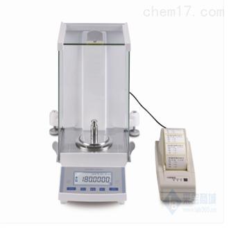 微量电子分析天平欧莱博MF2035B